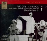 PUCCINI - Albrecht - Gianni Schicchi (Live Wien 11 - 2 - 1979) Live Wien 11 - 2 - 1979