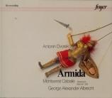 DVORAK - Albrecht - Armide (Armida), opéra en 4 actes op.115 B.206 Live Bremen, 19 - 2 - 1962