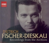 Recordings from the Archives