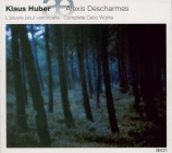HUBER - Descharmes - Ein Hauch von Unzeit