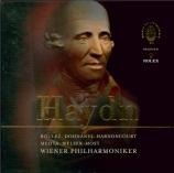 HAYDN - Dohnanyi - Symphonie n°12 en mi majeur Hob.I:12