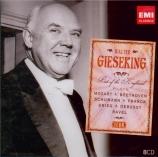 MOZART - Gieseking - Sonate pour piano n°11 en la majeur K.331 (K6.300i)