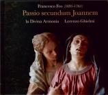 FEO - Ghielmi - Passio secundum Joannem