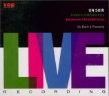 Un Soir (+ DVD) (Flûte et Harpe de Bach à Piazzola)
