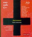 LANGGAARD - Dausgaard - Antikrist (L'antéchrist)