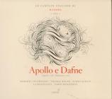 HAENDEL - Bonizzoni - Apollo e Dafne, cantate HWV.122 (aussi 'La terra è
