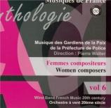 Femmes Compositeurs Vol.6