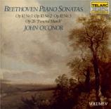 Piano Sonatas Vol.5