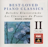 Best Loved Piano Classics 2