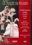 MOZART - Maazel - Le nozze di Figaro (Les noces de Figaro), opéra bouffe