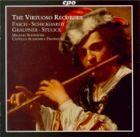 The Virtuoso Recorder