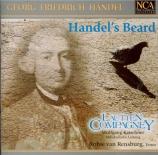 Handel's Beard