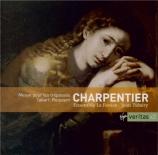 CHARPENTIER - Tubery - Messe pour les trépassés H.2