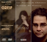 GREIF - Amoyel - Sonate pour piano n°2