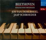 BEETHOVEN - Immerseel - Sonate pour violon et piano n°9 op.47 'Kreutzer'