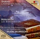DUKAS - Albrecht - L'Apprenti sorcier