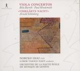 BARTOK - Imai - Concerto pour alto et orchestre Sz.120 BB.128 (fragment