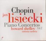CHOPIN - Lisiecki - Concerto pour piano et orchestre n°1 en mi mineur op