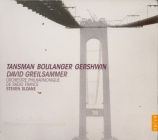 TANSMAN - Greilsammer - Concerto pour piano n°2