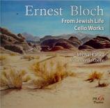 BLOCH - Kanka - From jewish life