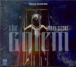 SITSKY - Lyndon-Gee - The Golem
