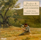 Concertos pour flûte