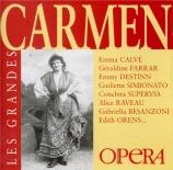 Les Grandes Carmen