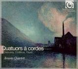 DEBUSSY - Arcanto Quartet - Quatuor à cordes op.10 L.85