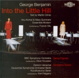 BENJAMIN - Ollu - Into the little hill