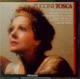 PUCCINI - Bellini - Tosca