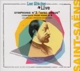 SAINT-SAËNS - Roth - Symphonie n°3 'Avec orgue'