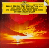 WAGNER - Orpheus Chamber - Siegfried-Idyll, pour orchestre en mi majeur