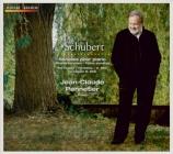 SCHUBERT - Pennetier - Sonate pour piano en sol majeur op.78 D.894 'Fant