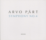PÄRT - Salonen - Symphonie n°4