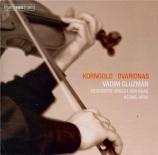 KORNGOLD - Gluzman - Concerto pour violon op.35