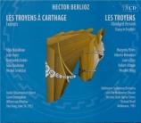 BERLIOZ - Van Otterloo - Les Troyens : extraits Extraits Den Haag 1951 + version abrégée en anglais Melbourne 1985