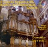 Il Grande Organo della Basilica dell'Immacolata genova