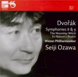 DVORAK - Ozawa - Symphonie n°8 en sol majeur op.88 B.163