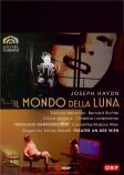 HAYDN - Harnoncourt - Il mondo della luna (Le monde de la lune), opéra e Blu-Ray Disc