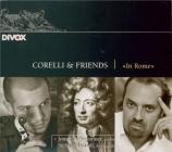Corelli and Friends 'In Rome'