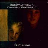 Klawierwerke & Kammermusik Vol.11