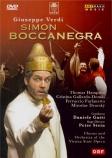 VERDI - Gatti - Simon Boccanegra, opéra en trois actes