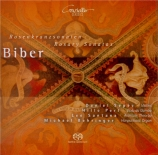 BIBER - Sepec - Sonate du rosaire n°1 'Jesu, den du, o Jungfrau, vom Hei