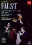 GOUNOD - Pappano - Faust