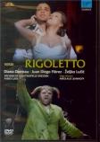 VERDI - Luisi - Rigoletto, opéra en trois actes