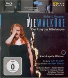 WAGNER - St. Clair - Die Walküre (La Walkyrie) WWV.86b (Blu-Ray) Blu-Ray