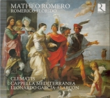 ROMERO - Garcia-Alarcon - Romances