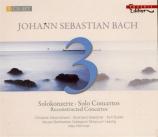 Solo Concertos - Reconstructed Concertos
