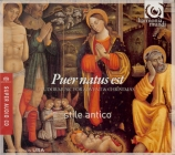 Puer Natus Est : Tudor Music for Advent & Christmas