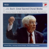 Great Sacred Choral Works